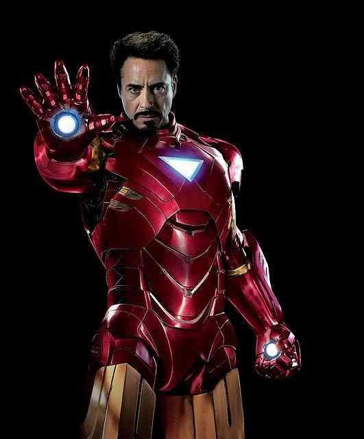 87 parimat fraasi Tony Stark (Iron Man)