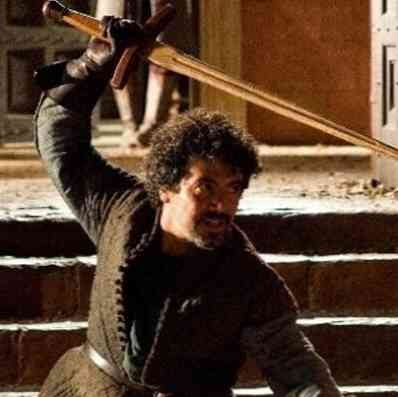 Situasi Syrio Forel dalam Game of Thrones, Keingintahuan, dan Frasa
