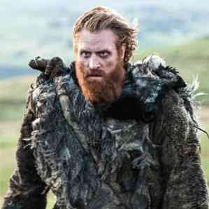 Situasi Tormund Matagigantes dalam Game of Thrones and Curiosities