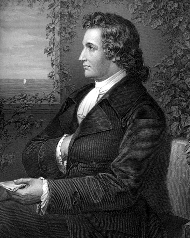 De 100 Beste Zinnen Van Johann Wolfgang Von Goethe Andere