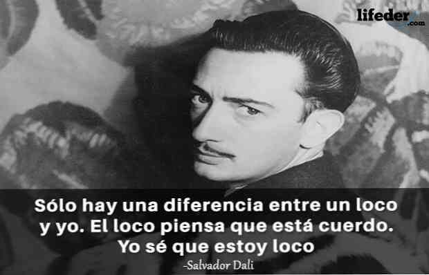 100 Frasa Terbaik Dari Salvador Dalí Frasa Lain