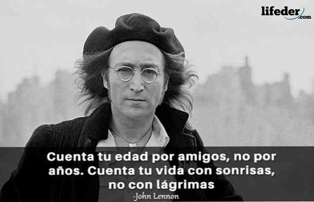 100 Frasa Terbaik John Lennon Kehidupan Dan Cinta Frasa