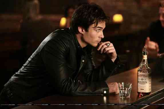 89 parimat fraasi Damon Salvatore