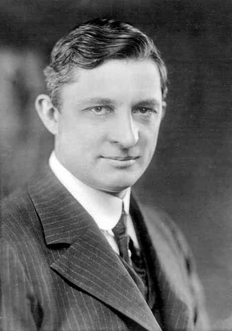 Biografia i komentarze Willis Haviland Carrier