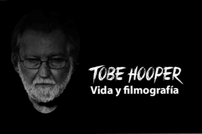 Tobe Hooper Biography and Filmography